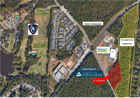 0 DONAHUE DRIVE, AUBURN, 36380, ,Commercial/industrial,For Sale,DONAHUE,153440
